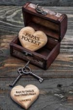 Papa's Pocket – Limited Edition