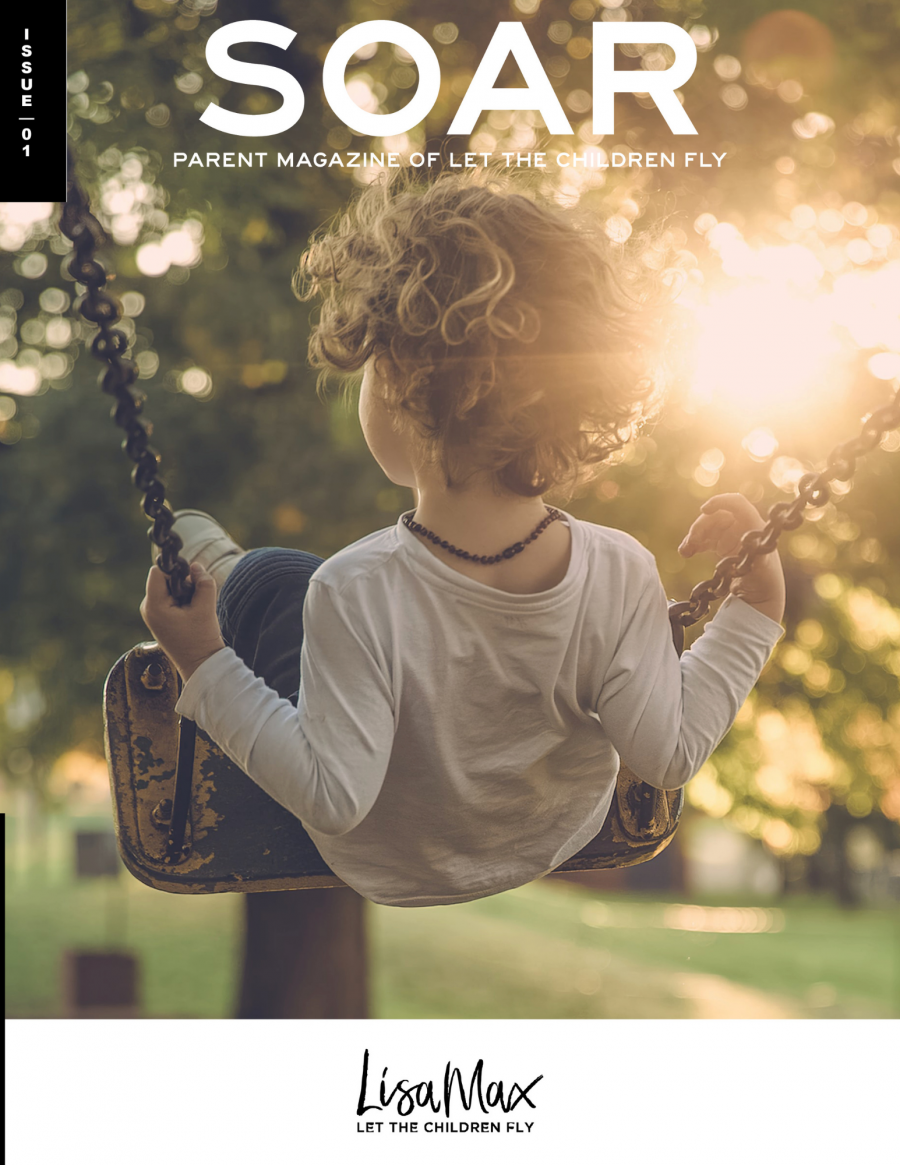 Soar Magazine Issue #101 – March 2021